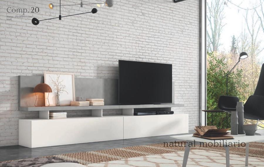 Muebles Modernos chapa natural/lacados  cubi ilusion room 1-232 - 179