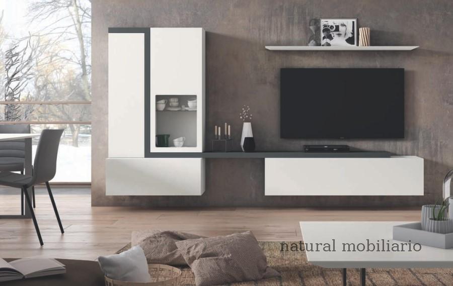Muebles Modernos chapa natural/lacados  cubi ilusion room 1-232 - 172