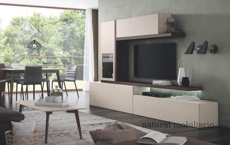Muebles Modernos chapa natural/lacados  cubi ilusion room 1-232 - 164