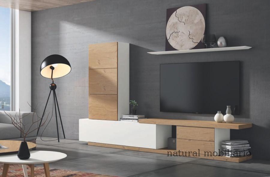 Muebles Modernos chapa natural/lacados  cubi ilusion room 1-232 - 186
