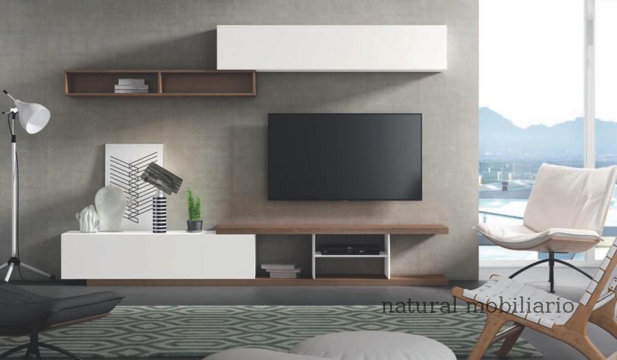 Muebles Modernos chapa natural/lacados  cubi ilusion room 1-232 - 185