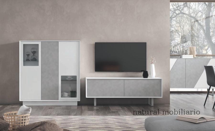 Muebles Modernos chapa natural/lacados  cubi ilusion room 1-232 - 191