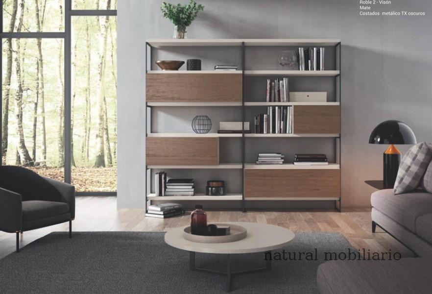 Muebles Modernos chapa natural/lacados  cubi ilusion room 1-232 - 189