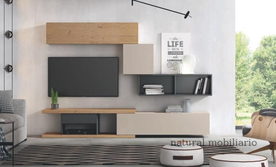 Muebles Modernos chapa natural/lacados  cubi ilusion room 1-232 - 183