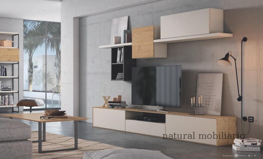 Muebles Modernos chapa natural/lacados  cubi ilusion room 1-232 - 188