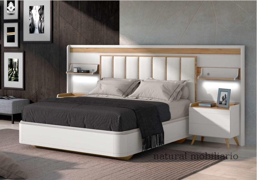Muebles Contemporáneos dormitorio galaxi 2-93 - 414