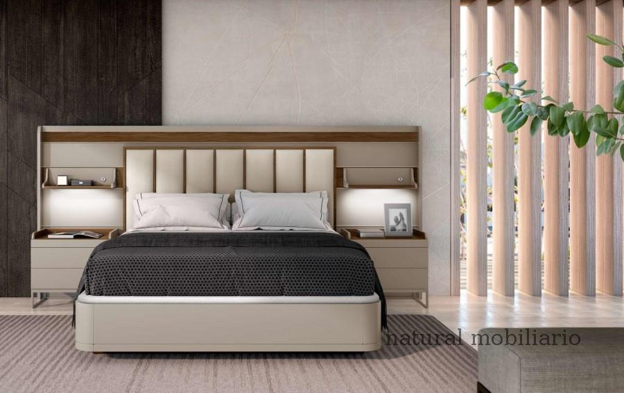 Muebles Contemporáneos dormitorio galaxi 2-93 - 410