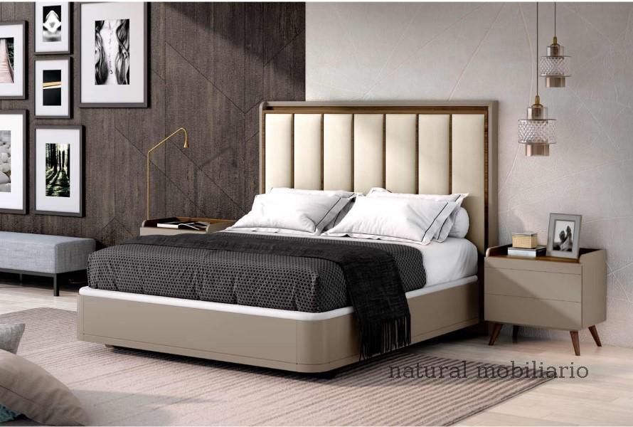 Muebles Contemporáneos dormitorio galaxi 2-93 - 411