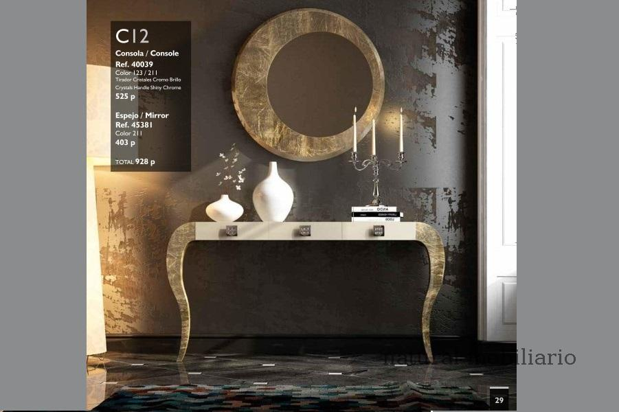 Muebles Recibidores recibidores 2-156-411