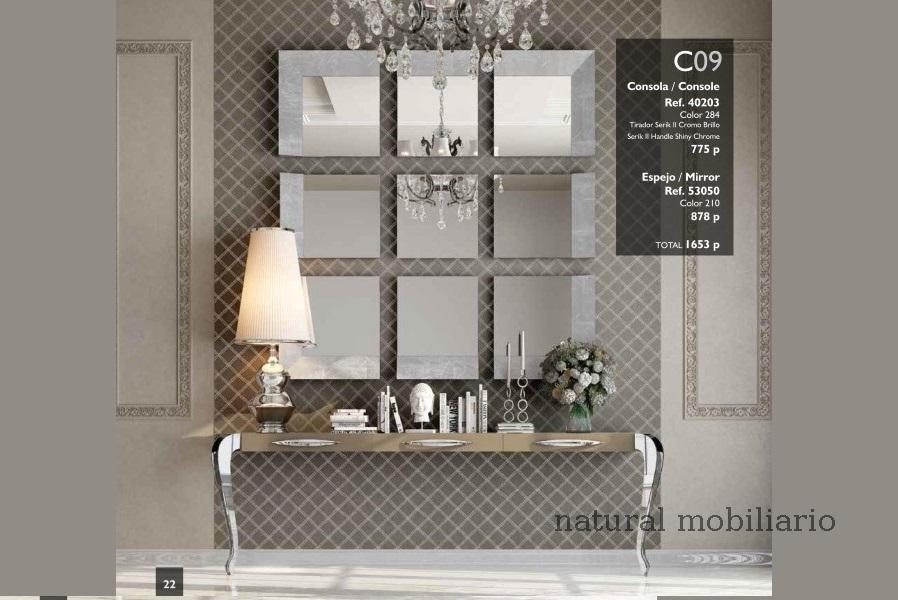Muebles Recibidores recibidores 2-156-408
