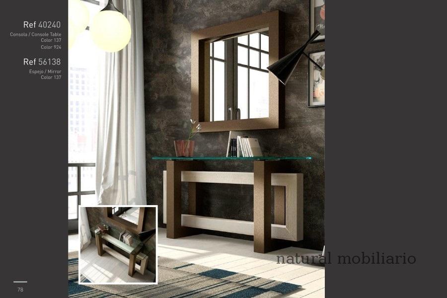 Muebles Recibidores recibidores 2-156-430