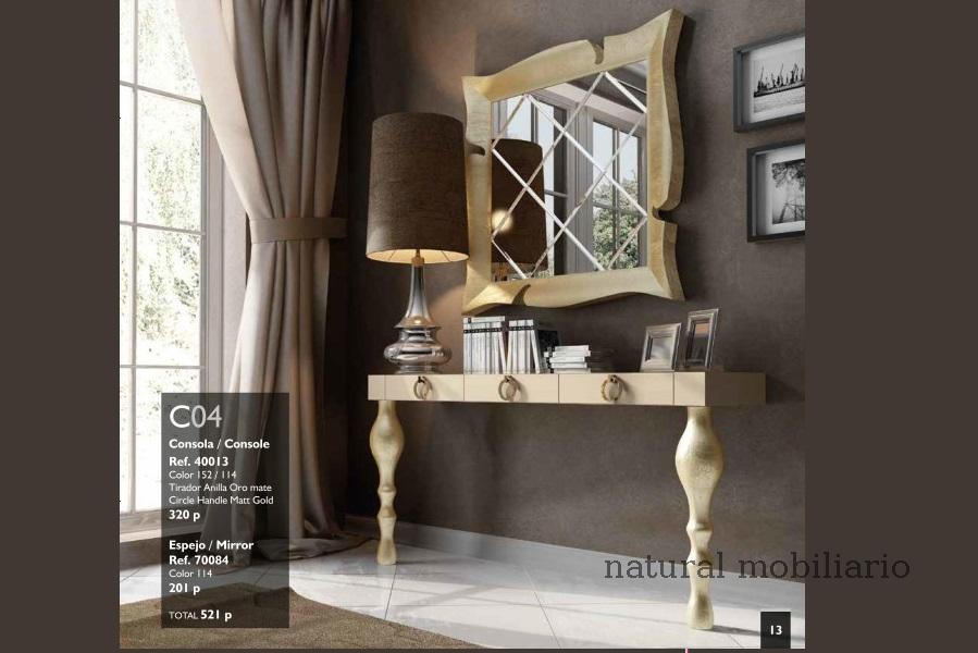 Muebles Recibidores recibidores 2-156-403