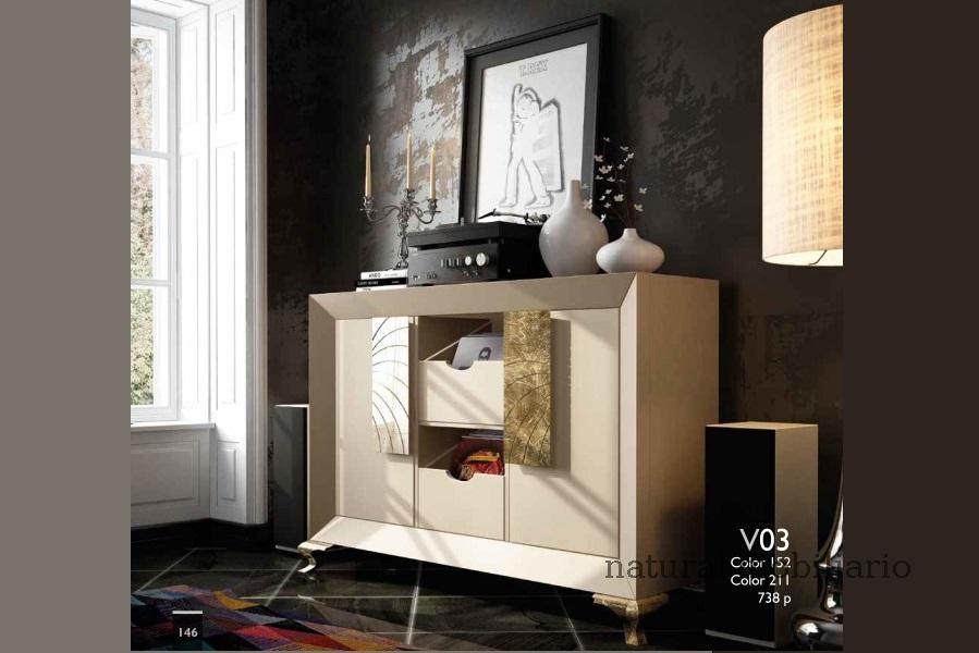 Muebles Recibidores recibidores 2-156-425