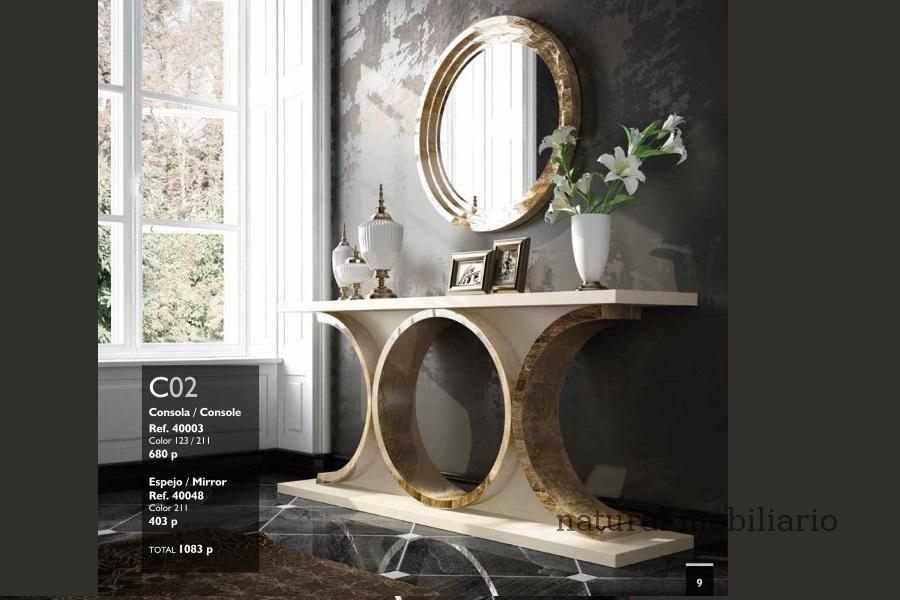 Muebles Recibidores recibidores 2-156-401