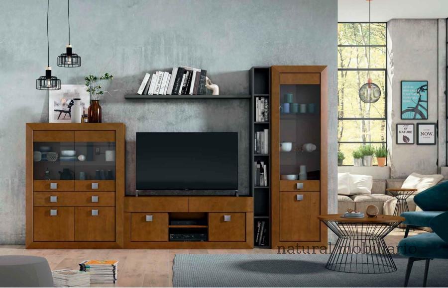 Muebles R�sticos/Coloniales salon induf 1-89-460