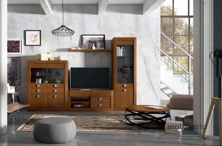 Muebles R�sticos/Coloniales salon induf 1-89-457
