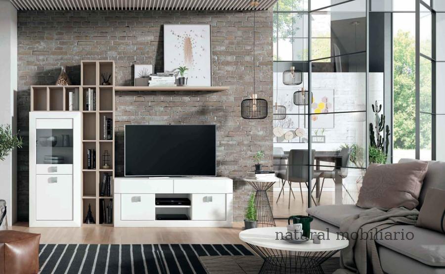 Muebles R�sticos/Coloniales salon induf 1-89-459