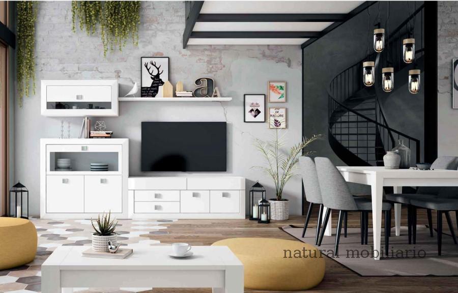 Muebles R�sticos/Coloniales salon induf 1-89-458