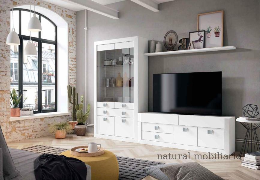 Muebles R�sticos/Coloniales salon induf 1-89-461