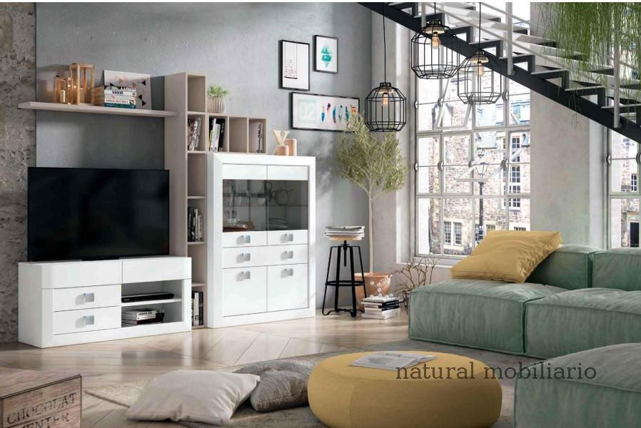 Muebles R�sticos/Coloniales salon induf 1-89-454