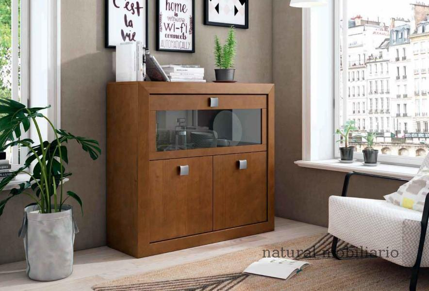 Muebles R�sticos/Coloniales salon induf 1-89-467