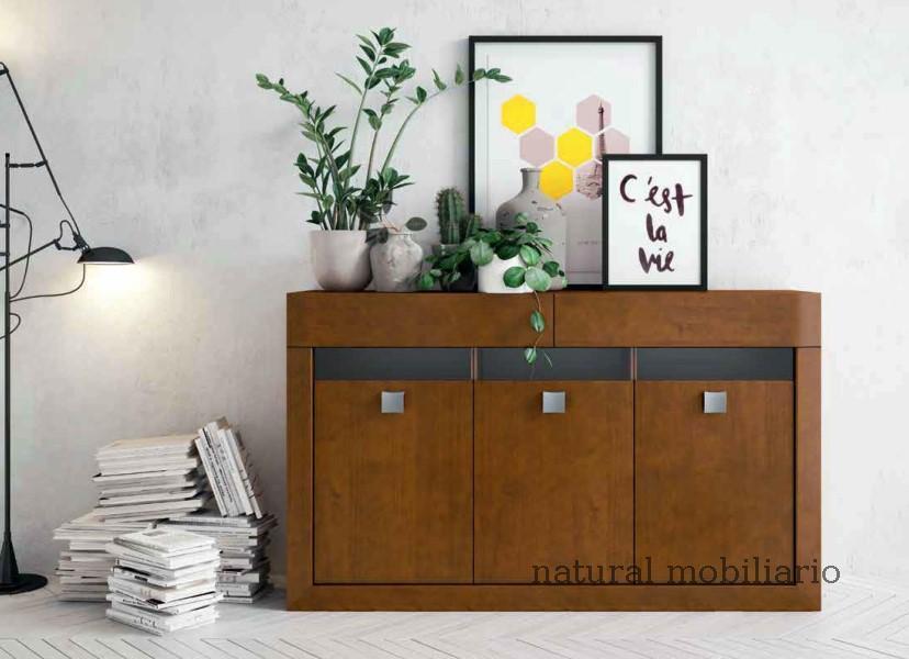 Muebles R�sticos/Coloniales salon induf 1-89-466