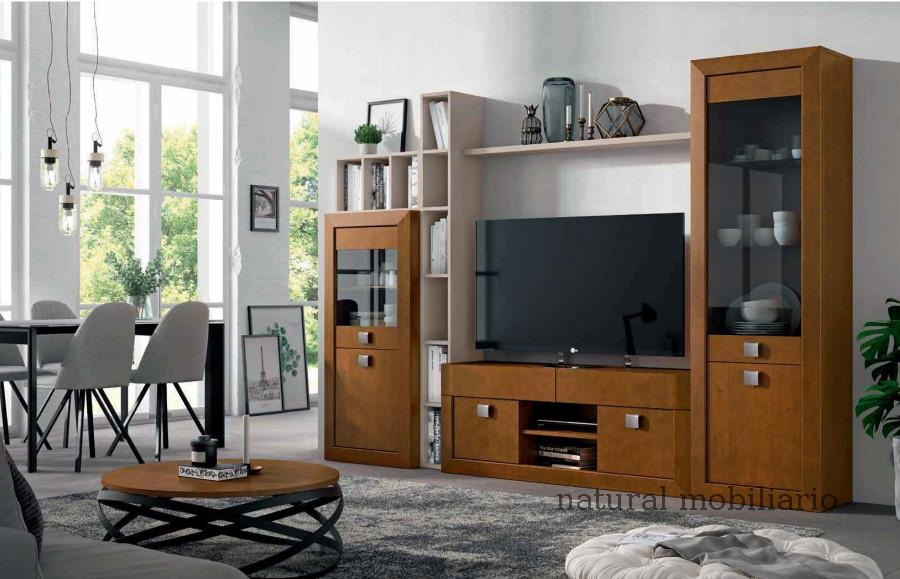 Muebles R�sticos/Coloniales salon induf 1-89-453