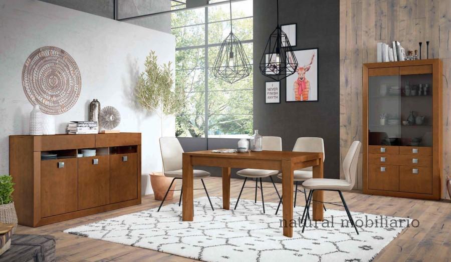 Muebles R�sticos/Coloniales salon induf 1-89-465