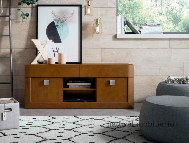 Muebles R�sticos/Coloniales salon induf 1-89-470