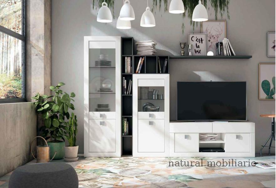Muebles R�sticos/Coloniales salon induf 1-89-464