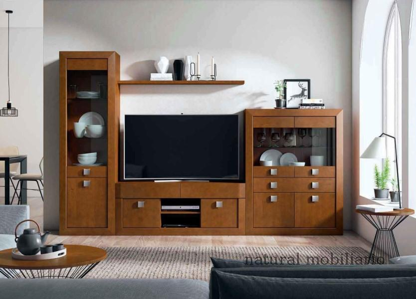 Muebles R�sticos/Coloniales salon induf 1-89-451