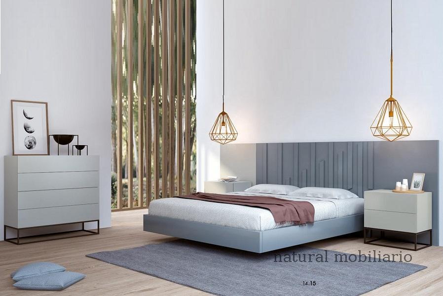Muebles Modernos chapa natural/lacados decorn 2-53-854