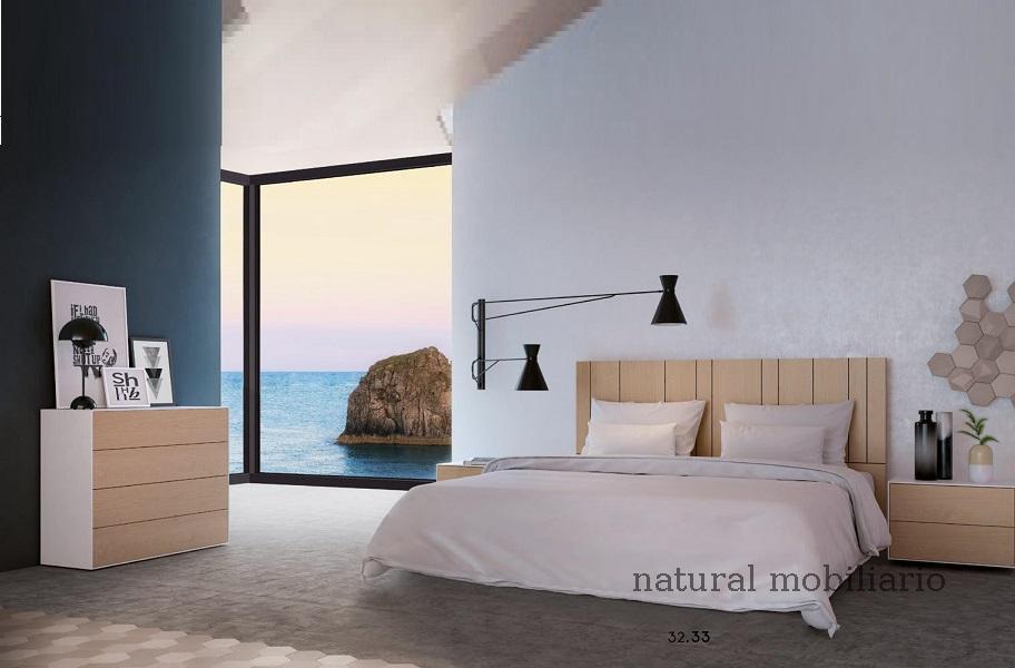 Muebles Modernos chapa natural/lacados decorn 2-53-863