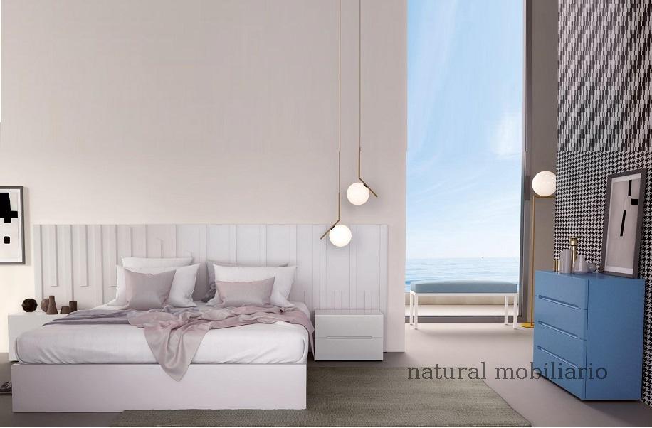 Muebles Modernos chapa natural/lacados decorn 2-53-853
