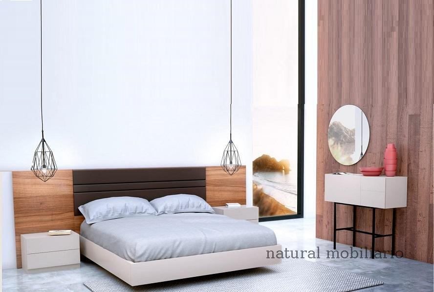 Muebles Modernos chapa natural/lacados decorn 2-53-866