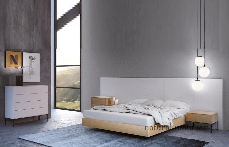 Muebles Modernos chapa natural/lacados decorn 2-53-858