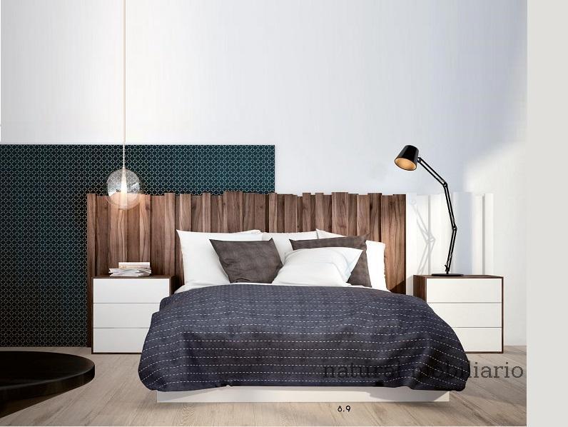 Muebles Modernos chapa natural/lacados decorn 2-53-851