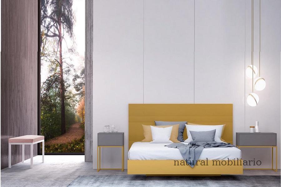 Muebles Modernos chapa natural/lacados decorn 2-53-860