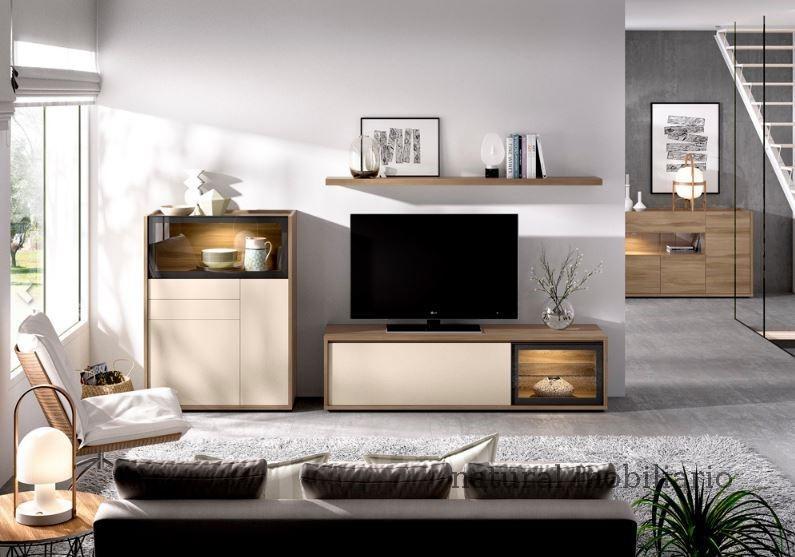 Muebles Modernos chapa sint�tica/lacados rimobel duo -0-66-325
