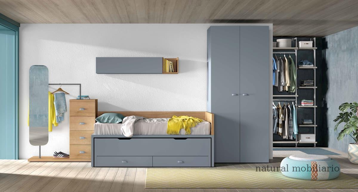 dormitorio Nikho Kazzano