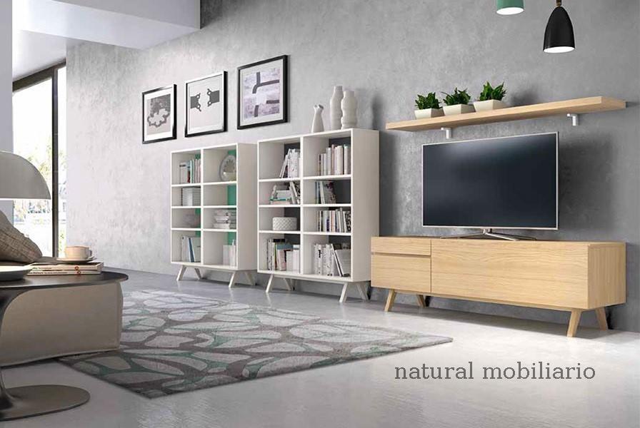Muebles Modernos chapa natural/lacados apilable mazizo 2-67-367