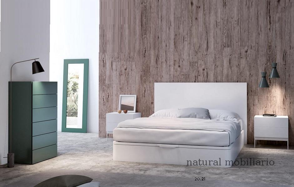 Muebles Modernos chapa sintética/lacados decorn 2-53-440
