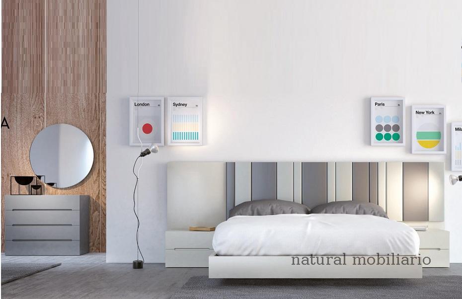 Muebles Modernos chapa sintética/lacados decorn 2-53-447