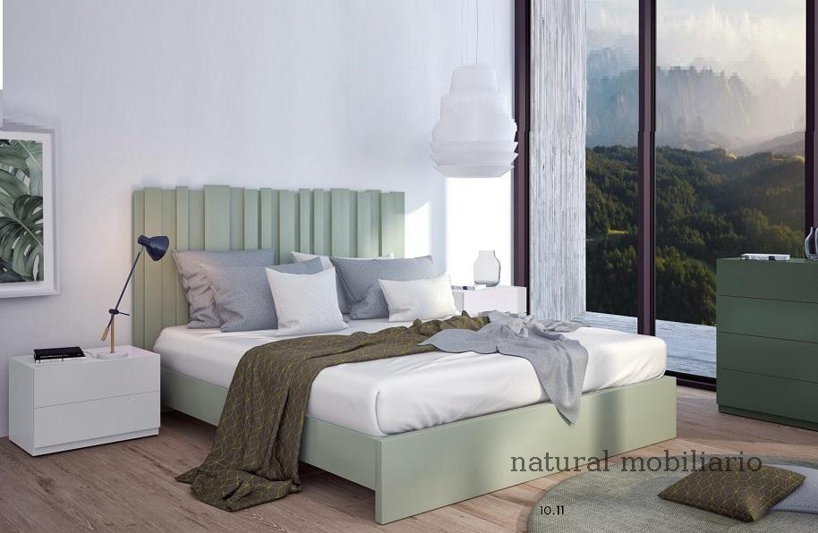 Muebles Modernos chapa sintética/lacados decorn 2-53-435