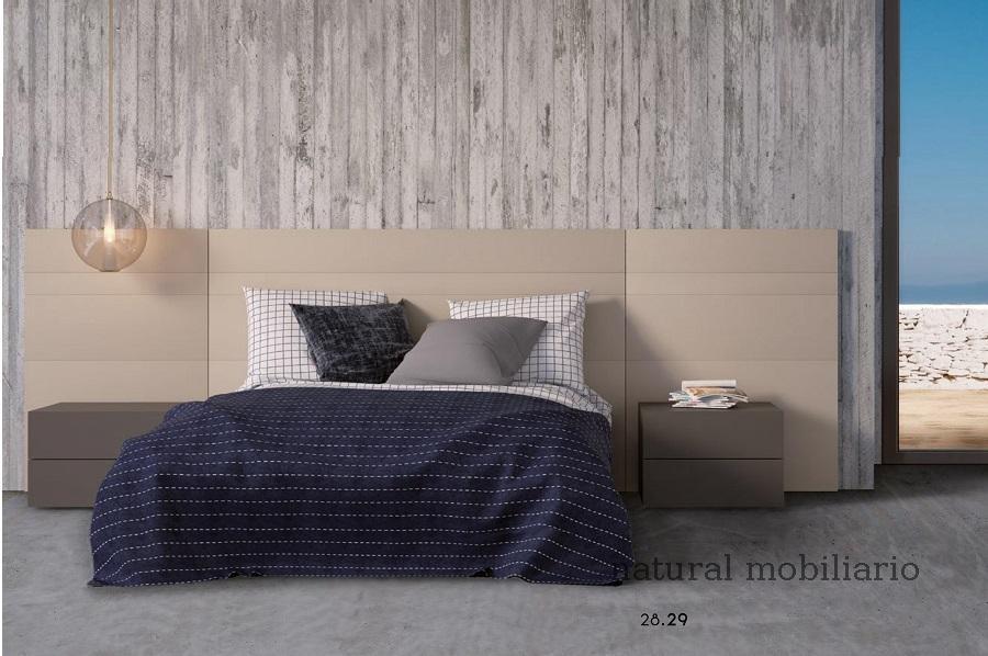 Muebles Modernos chapa sintética/lacados decorn 2-53-444
