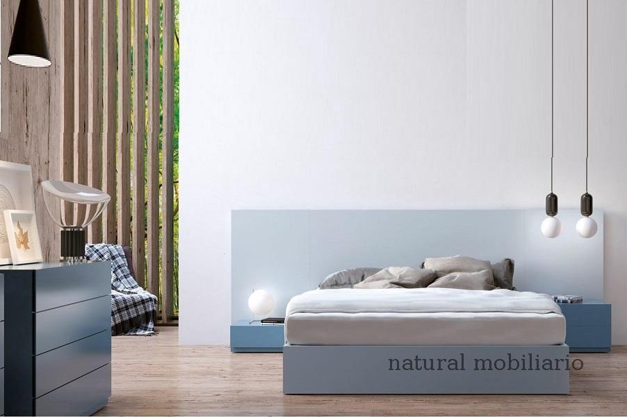 Muebles Modernos chapa sintética/lacados decorn 2-53-439