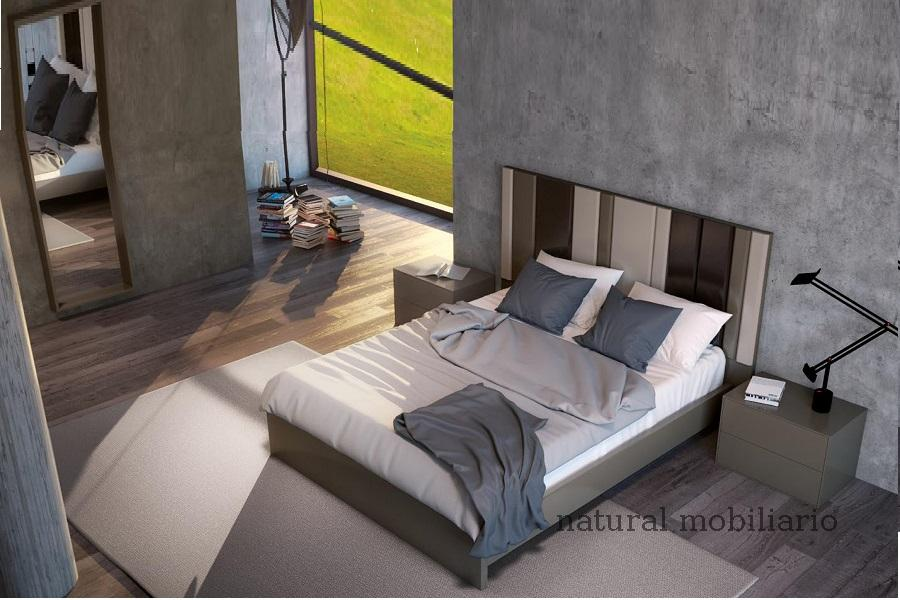 Muebles Modernos chapa sintética/lacados decorn 2-53-448