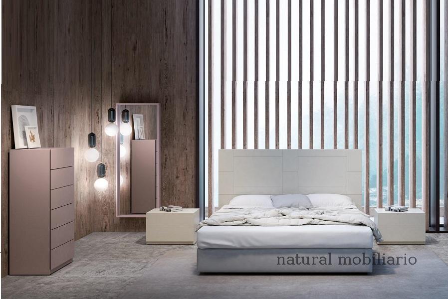 Muebles Modernos chapa sintética/lacados decorn 2-53-442