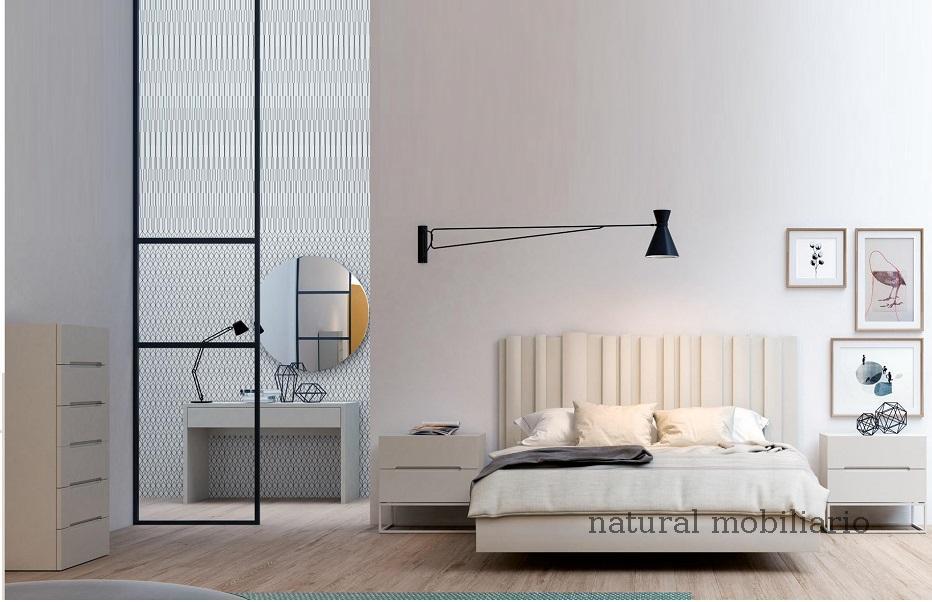 Muebles Modernos chapa sintética/lacados decorn 2-53-433