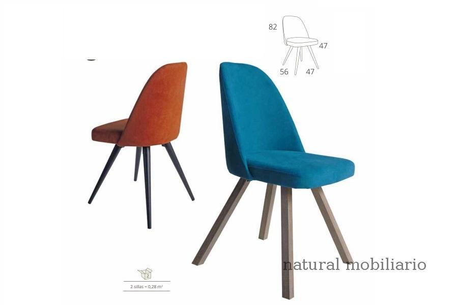 Muebles Sillas de comedor sillas ip 1-188 351